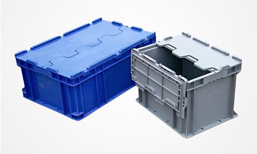 标准物流箱