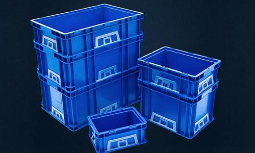 标准物流箱1