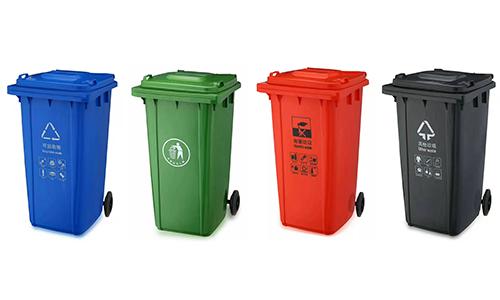 北京塑料垃圾桶